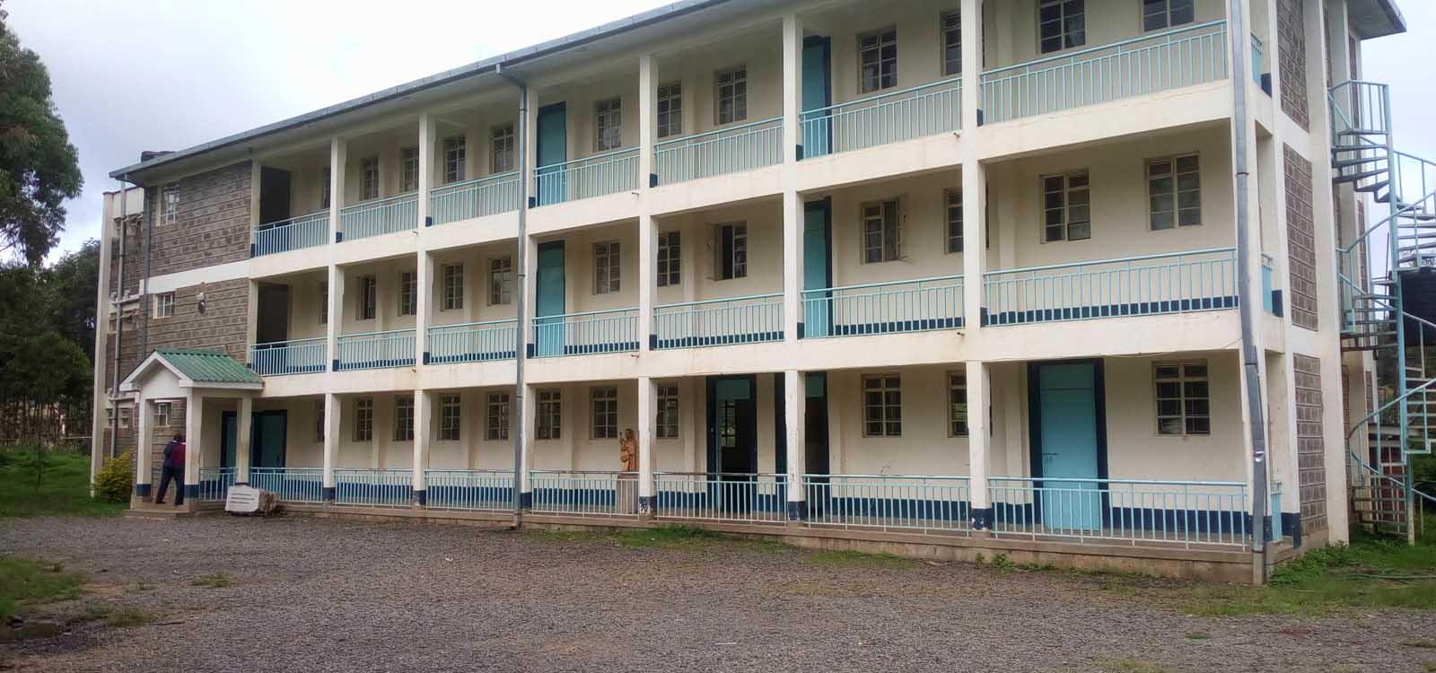 Domus Mariae School
